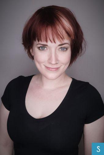Julia Vieregge