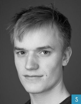 Lukas Berglund
