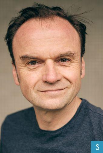 Stefan Mehren