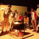 Abendbrot Jaipur