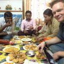 Frühstück Jaipur