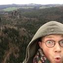 Weihnachten im Elbsandsteingebirge