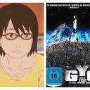 "Aki in ""Gyo: Der Tod aus dem Meer"""