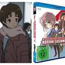 """Yoshimi in """"Das Verschwinden der Haruhi Suzumiya"""""""