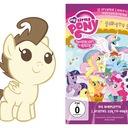 """Pound Cake in """"My little Pony: Freundschaft ist Magie"""""""
