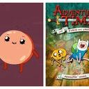 """Bun Bun in """"Abenteuerzeit mit Finn und Jake"""" (Adventure Time)"""