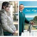 "Zoe (Stephanie Parker) in ""Doc Martin"""