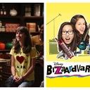 """Belissa (Maya Jade Frank) in """"Bizaardvark"""""""