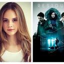 "Charlotte (Emilia Jones) in ""Residue"""