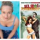 """Bunny (Dora Pereli) in """"Zombie Stoner"""""""