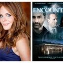 "Alice (Eliza Kiss) in ""The Encounter"""