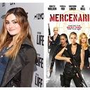 """Lexi (Alexis Raich) in """"Mercenaries"""""""