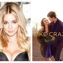 "Sabrina (Keeley Hazell) in ""Like Crazy"""