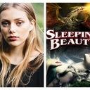 """Dornröschen (Grace Van Dien) in """"The Legend of Sleeping Beauty"""""""