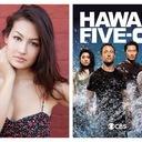 "Calina Franco (Emmanuelle Roumain) in ""Hawaii Five-O"""