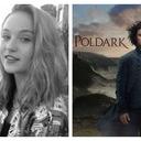 """Esther Blamey (Isabella Parriss) in """"Poldark"""""""