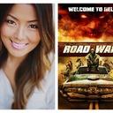 "Susan (Jane Kim) in ""Road Wars"""