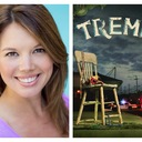 """Evelyn (Casey McMurray) in """"Treme"""""""