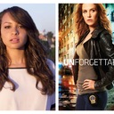 "Ellen (Jasmine Cephas Jones) in ""Unforgettable"""