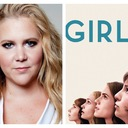 """Angie (Amy Schumer) in """"Girls"""""""