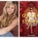 "Violetta (Gigi Friedmann) in ""Queen of the South"""