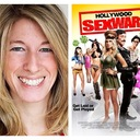 """Ash (Allison Summers) in """"Hollywood Sex Wars"""""""