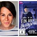 """Carole Ann Ford / Susan Foreman (Claudia Grant) in """"Doctor Who - Ein Abenteuer in Raum und Zeit"""""""