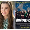 """Emily Junk (Hailee Steinfeld) in """"Pitch Perfect 2"""""""