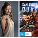 "Junge Molly (Allison Adams) in ""San Andreas Quake"""