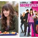 "Megan Walsh (Hailee Steinfeld) in ""Secret Agency - Barely Lethal"""