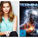 "Annabelle Chamberlain (Kendra Appleton) in ""Terminus - The End begins here"""