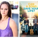 """Rachel (Shannon Walsh) in """"Can a Song save your Life?"""""""
