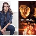 """Jenna (Tatiana Maslany) in """"The Entitled"""""""