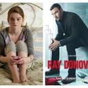 "Bridget Donovan (Kerris Dorsey) in ""Ray Donovan"" (ab Staffel 4)"
