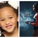"Joyelle Douglas (Marley Smith) in ""The Gabby Douglas Story"""