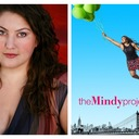 """Simone (Joy Nash) in """"The Mindy Project"""""""