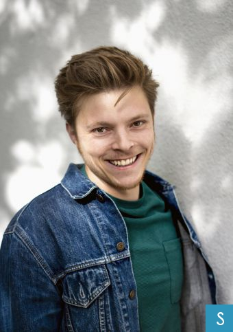 Lukas Leibe