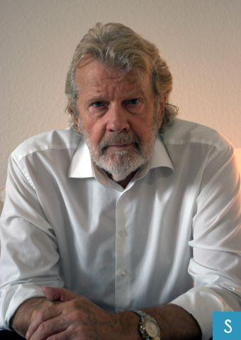 Dieter B. Gerlach